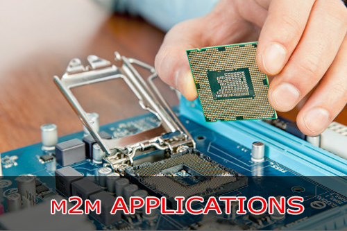 M2M applications copia