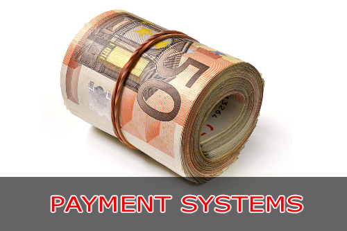 Payment systems copia